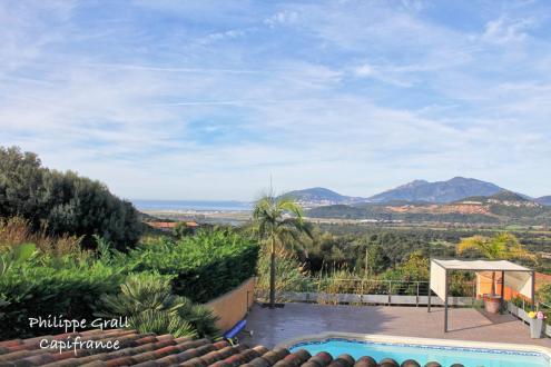 Luxe Huis te koop BASTELICACCIA, 140 m², 4 Slaapkamers, 595000€