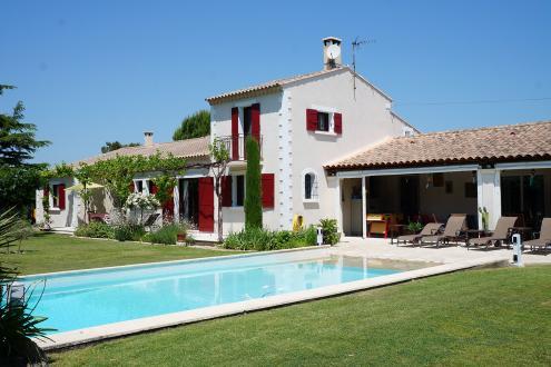 Villa di lusso in vendita SAINT REMY DE PROVENCE, 230 m², 5 Camere, 1020000€