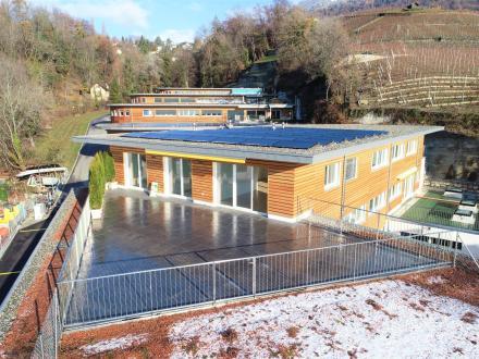 Appartement de luxe à vendre Chailly-Montreux, 118 m², 3 Chambres, 992250CHF
