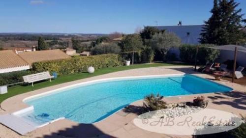 Villa de luxe à vendre BEZIERS, 200 m², 4 Chambres, 645000€