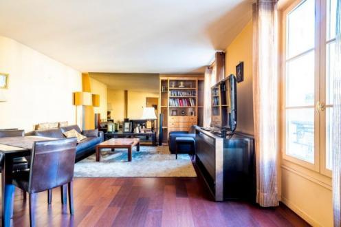 Appartement de luxe à vendre PARIS 8E, 78 m², 2 Chambres, 1200000€