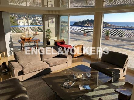 Appartement de luxe à vendre NICE, 200 m², 4 Chambres, 3640000€