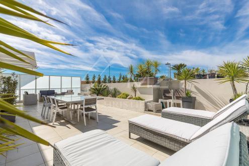 Appartement de luxe à louer CANNES, 210 m², 4 Chambres,