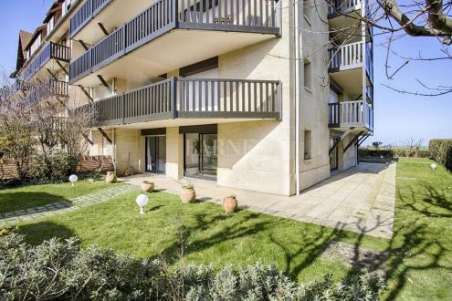 Luxe Appartement te koop DEAUVILLE, 102 m², 3 Slaapkamers, 980000€