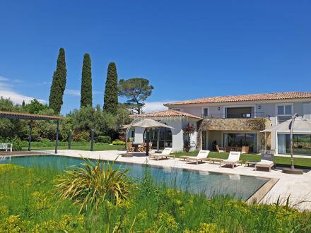 Luxe Huis te koop MOUGINS, 450 m², 5 Slaapkamers, 4900000€