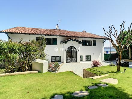 Maison de luxe à vendre CIBOURE, 201 m², 5 Chambres, 1730000€