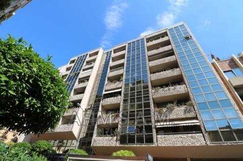 Квартира класса люкс в аренду Монако, 220 м², 3 Спальни, 22900€/месяц