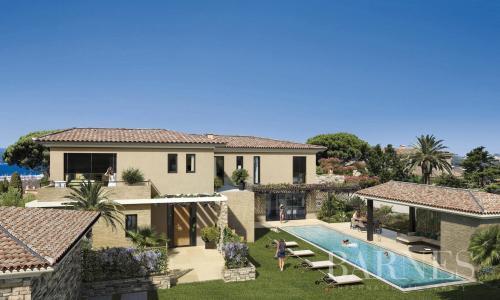 Luxe Villa te koop SAINT TROPEZ, 365 m², 4 Slaapkamers, 7590000€