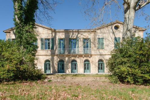Maison de luxe à vendre MONTPELLIER, 400 m², 7 Chambres, 3800000€
