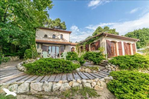 Luxury House for sale PYLA SUR MER, 184 m², 5 Bedrooms, €925600