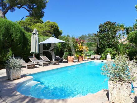 Villa di lusso in vendita SAINT JEAN CAP FERRAT, 135 m², 3 Camere, 2200000€