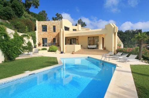 Luxury House for rent VALLAURIS, 5 Bedrooms