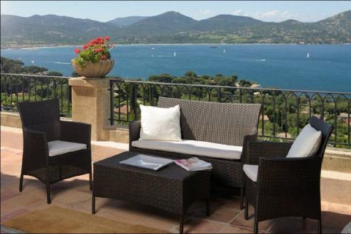 Maison de luxe à vendre GASSIN, 430 m², 5 Chambres, 4500000€