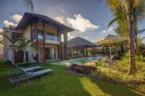 Luxus-Villa zu verkaufen Mauritius, 276 m², 4 Schlafzimmer, 1450000€