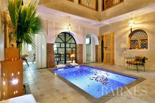 Luxe Huis te koop MARRAKECH, 160 m², 450000€