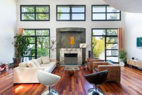 Maison de luxe à vendre BOURG LA REINE, 265 m², 5 Chambres, 1580000€