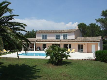Luxus-Haus zu verkaufen SAINT RAPHAEL, 170 m², 4 Schlafzimmer, 998000€