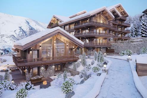 Luxus-Chalet zu verkaufen LES ALLUES, 330 m², 6 Schlafzimmer, 6842830€