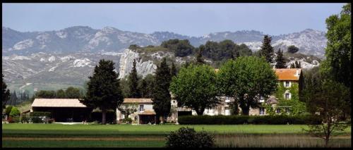 Maison de luxe à vendre LES BAUX DE PROVENCE, 1400 m², 3710000€