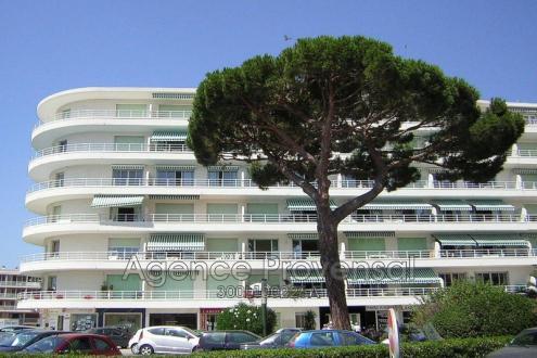 Appartement de luxe à louer SAINTE MAXIME, 55 m², 2 Chambres, 1068€/mois