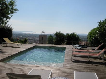 Maison de luxe à vendre HYERES, 172 m², 1153600€