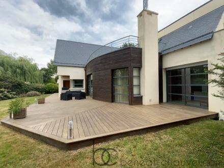 Maison de luxe à vendre SARZEAU, 224 m², 4 Chambres, 763500€