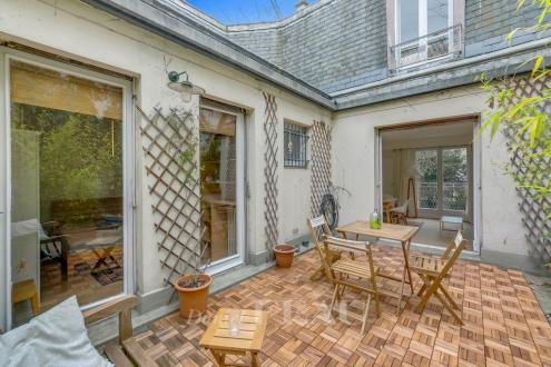 Appartement de luxe à louer PARIS 16E, 41 m², 1 Chambres, 1750€/mois