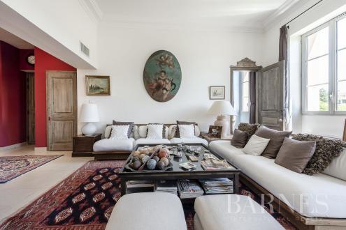 Luxury Apartment for sale AIX EN PROVENCE, 131 m², 3 Bedrooms, €1155000