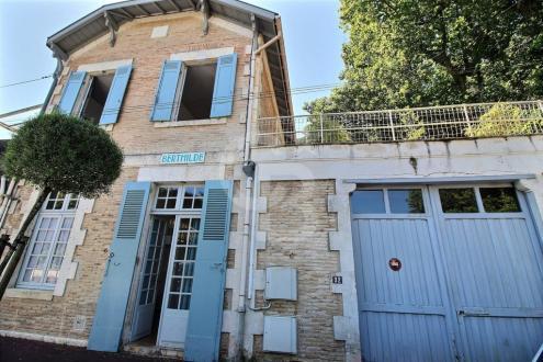 Luxus-Haus zu verkaufen ARCACHON, 94 m², 4 Schlafzimmer, 940000€
