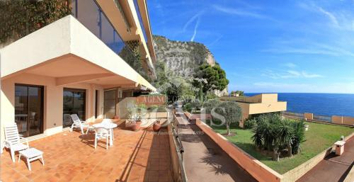 Luxus-Wohnung zu verkaufen BEAULIEU SUR MER, 71 m², 2 Schlafzimmer, 750000€