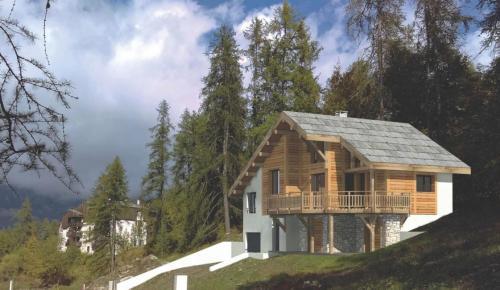 Maison de luxe à vendre LES ORRES, 153 m², 4 Chambres, 625000€