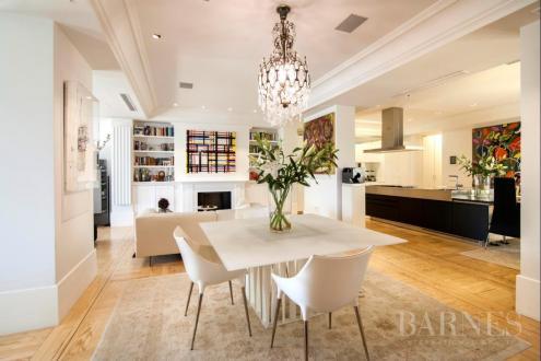 Luxus-Wohnung zu verkaufen Spanien, 340 m², 2800000€