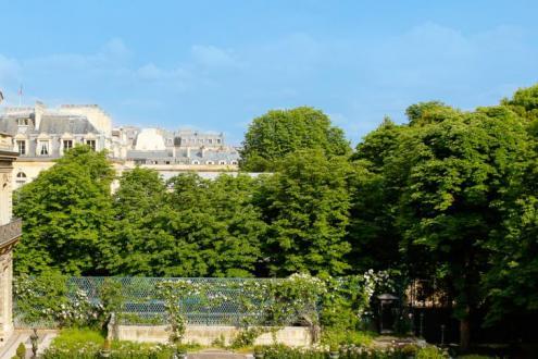 Luxus-Wohnung zu verkaufen PARIS 8E, 192 m², 2 Schlafzimmer, 4700000€