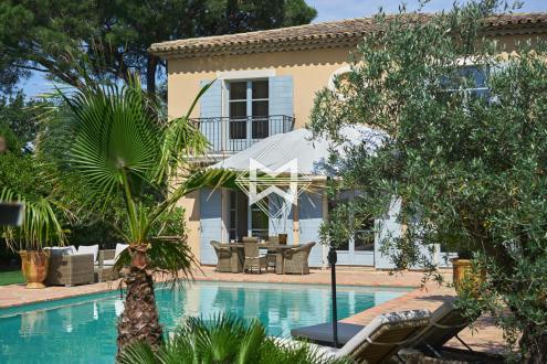 Luxury Villa for sale GASSIN, 200 m², 4 Bedrooms, €3450000