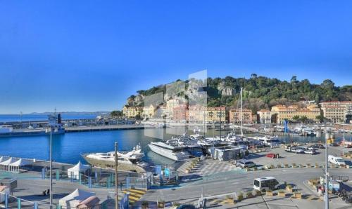 Appartamento di lusso in vendita Nizza, 68 m², 785000€