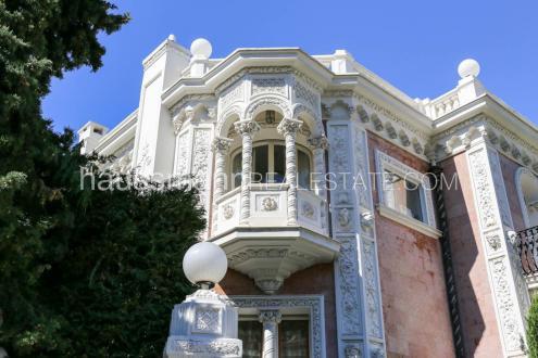 Вилла класса люкс на продажу  Ницца, 450 м², 6 Спальни, 3200000€