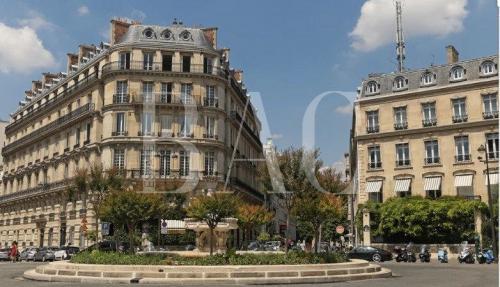 Appartement de luxe à vendre PARIS 8E, 95 m², 2 Chambres, 1615000€