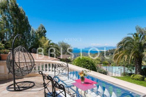 Maison de luxe à vendre VILLEFRANCHE SUR MER, 270 m², 6 Chambres, 3000000€