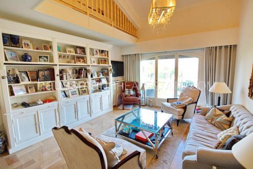Luxus-Wohnung zu verkaufen BEAULIEU SUR MER, 125 m², 3 Schlafzimmer