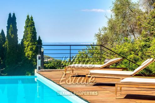 Дом класса люкс на продажу  Вильфранш-Сюр-Мер, 350 м², 5 Спальни, 4250000€