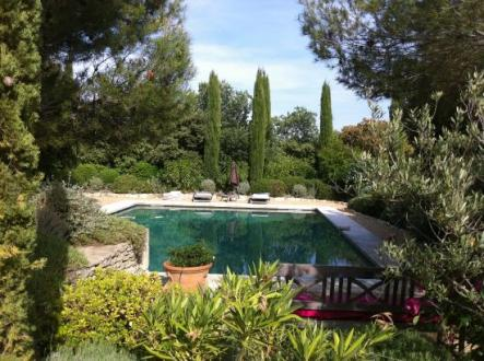 Luxury House for rent CABRIERES D'AVIGNON, 3 Bedrooms,