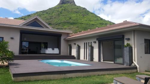 Maison de luxe à vendre Ile Maurice, 377 m², 4 Chambres, 661538€