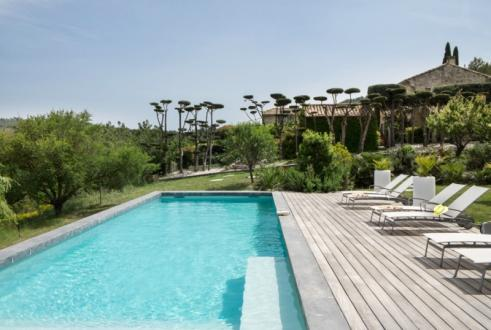 Luxury House for rent PERNES LES FONTAINES, 6 Bedrooms,