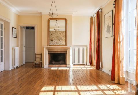 Appartement de luxe à vendre VERSAILLES, 206 m², 5 Chambres, 1085000€