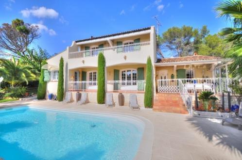 Luxury Villa for sale SAINT RAPHAEL, 170 m², 4 Bedrooms, €819000