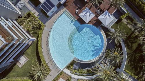 Luxus-Wohnung zu verkaufen CAP D'ANTIBES, 43189 m², 1 Schlafzimmer, 590000€