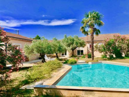 Maison de luxe à vendre CHABEUIL, 210 m², 4 Chambres, 630000€