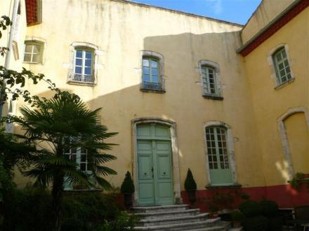 Hôtel particulier de luxe à vendre SAINT PAUL TROIS CHATEAUX, 1000 m², 7 Chambres, 1160000€