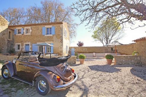 Luxury House for rent LAURIS, 500 m², 8 Bedrooms,