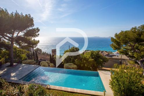 Maison de luxe à vendre MARSEILLE, 298 m², 6 Chambres, 3750000€